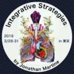 Jonathan Martineによるクラス開催日変更のお知らせ。